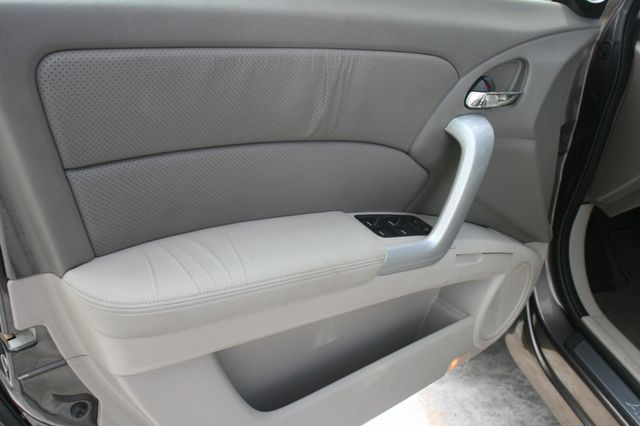2007 Acura RDX Houston, Texas 14