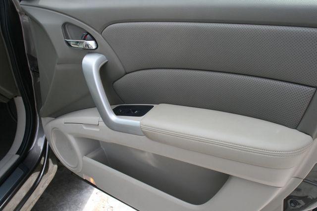 2007 Acura RDX Houston, Texas 17