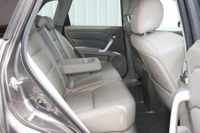 2007 Acura RDX Houston, Texas 18