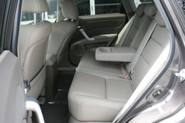 2007 Acura RDX Houston, Texas 19