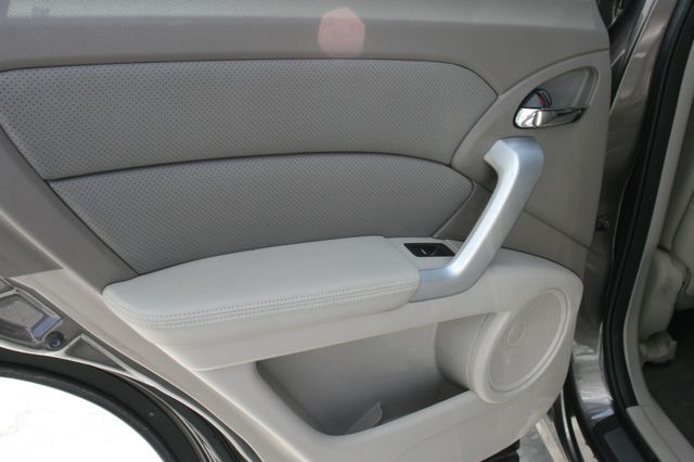 2007 Acura RDX Houston, Texas 20