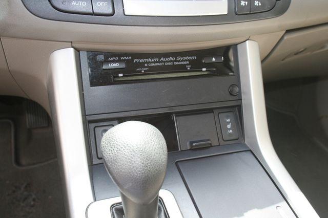 2007 Acura RDX Houston, Texas 23