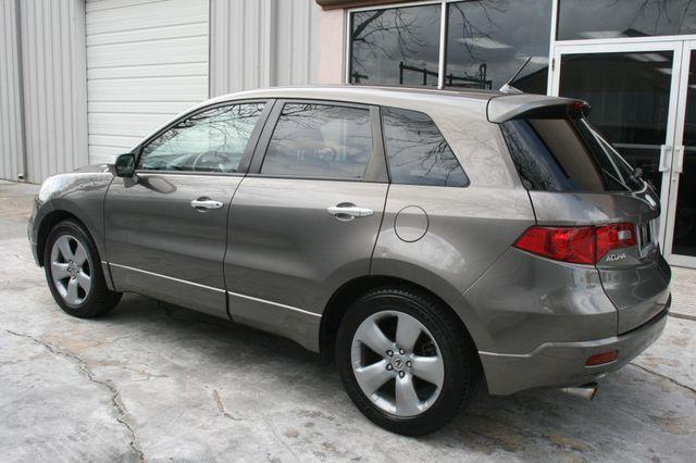 2007 Acura RDX Houston, Texas 3