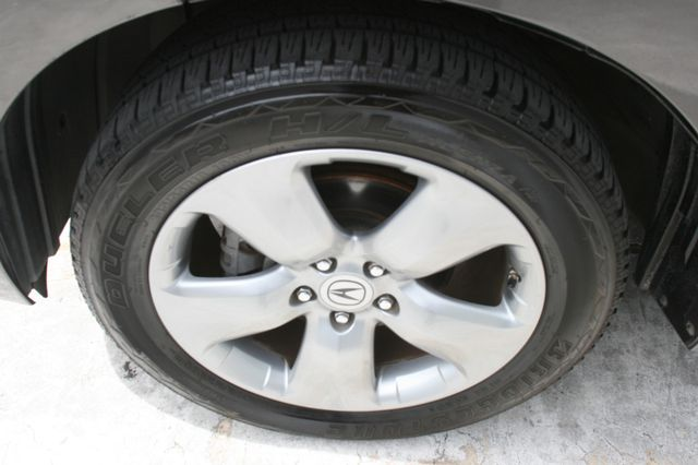 2007 Acura RDX Houston, Texas 8