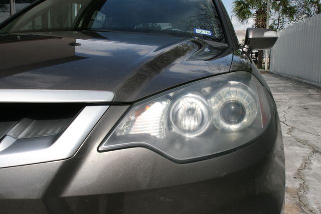 2007 Acura RDX Houston, Texas 9