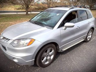 2007 Acura-One Owner! Showroom Condition! RDX-CARFAX CLEAN BUY HERE PAY HERE CARMARTSOUTH.COM in Knoxville, Tennessee 37920