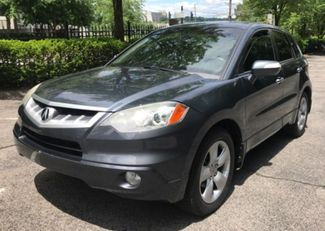 2007 Acura RDX in Knoxville, Tennessee 37920