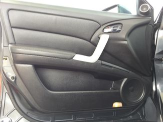 2007 Acura RDX 5-Spd AT LINDON, UT 9