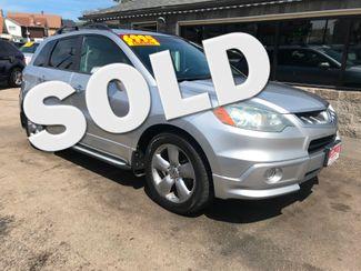 2007 Acura RDX    city Wisconsin  Millennium Motor Sales  in , Wisconsin