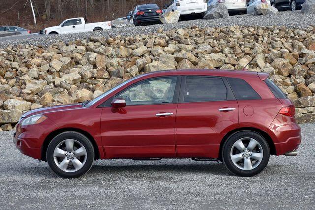 2007 Acura RDX Tech Pkg Naugatuck, Connecticut 1