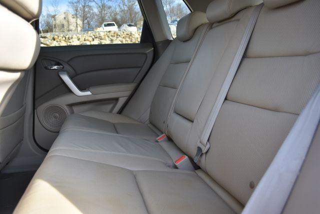2007 Acura RDX Tech Pkg Naugatuck, Connecticut 11