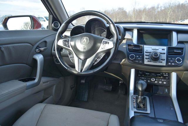 2007 Acura RDX Tech Pkg Naugatuck, Connecticut 12