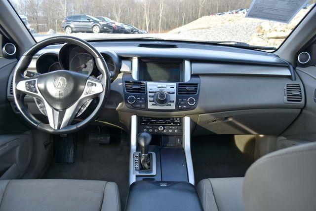 2007 Acura RDX Tech Pkg Naugatuck, Connecticut 13