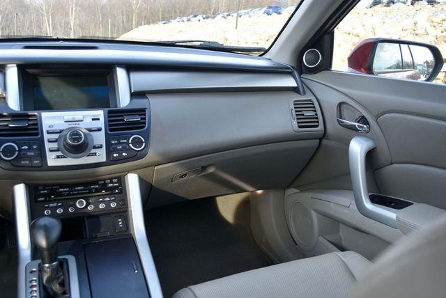 2007 Acura RDX Tech Pkg Naugatuck, Connecticut 14