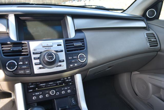 2007 Acura RDX Tech Pkg Naugatuck, Connecticut 17