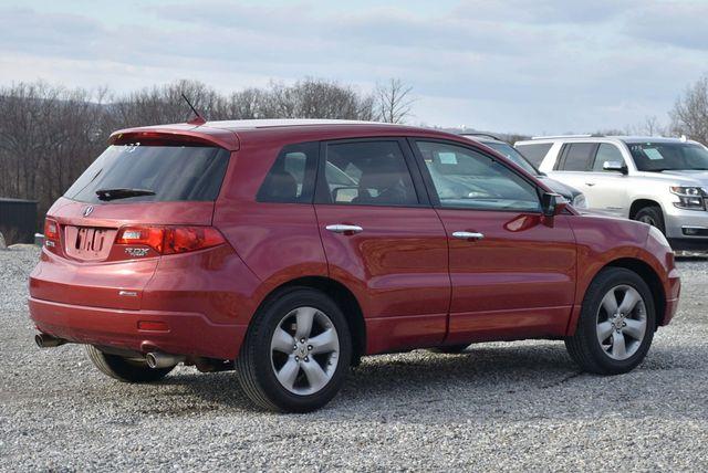 2007 Acura RDX Tech Pkg Naugatuck, Connecticut 4