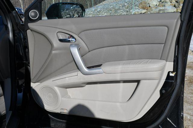 2007 Acura RDX Tech Pkg Naugatuck, Connecticut 10