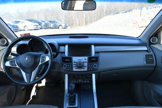 2007 Acura RDX Tech Pkg Naugatuck, Connecticut 15