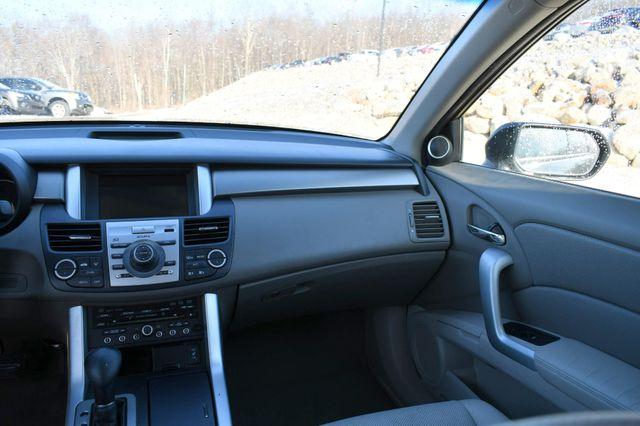 2007 Acura RDX Tech Pkg Naugatuck, Connecticut 16