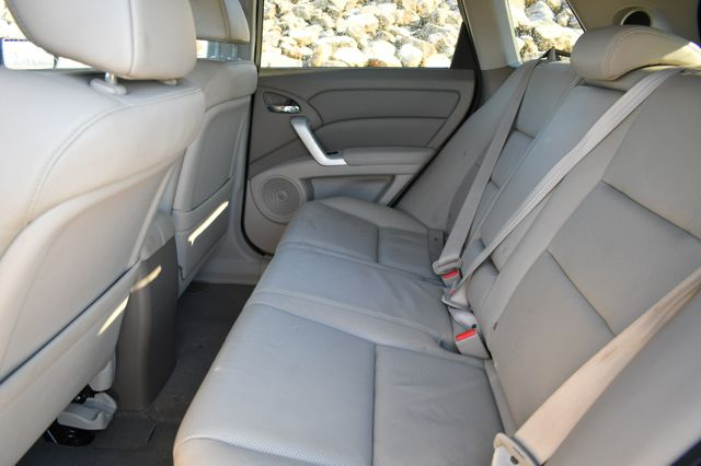2007 Acura RDX Tech Pkg Naugatuck, Connecticut 19