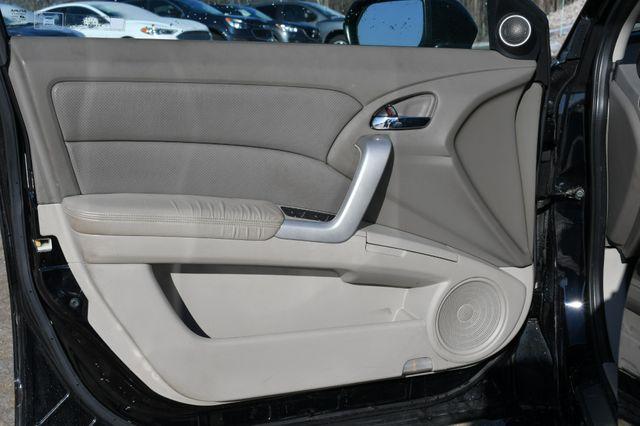 2007 Acura RDX Tech Pkg Naugatuck, Connecticut 20