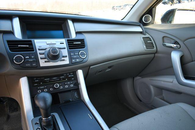 2007 Acura RDX Tech Pkg Naugatuck, Connecticut 22