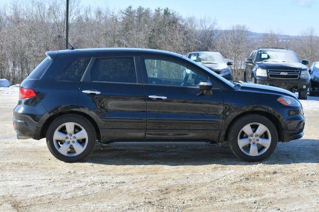 2007 Acura RDX Tech Pkg Naugatuck, Connecticut 5