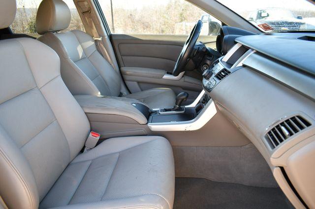 2007 Acura RDX Tech Pkg Naugatuck, Connecticut 9