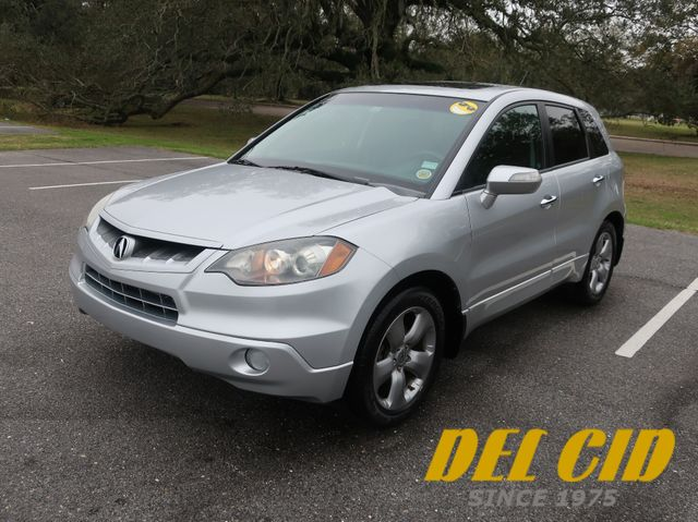 2007 Acura RDX in New Orleans, Louisiana 70119