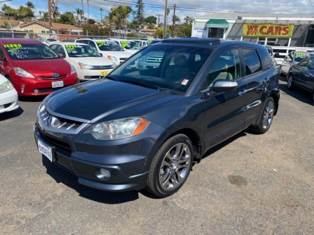 2007 Acura RDX SH-AWD w/ Tech Package in San Diego, CA 92110