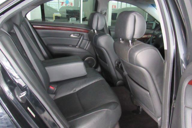 2007 Acura RL Chicago, Illinois 11