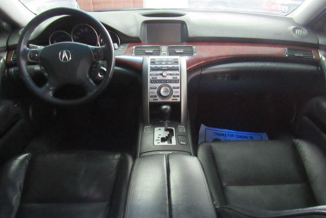 2007 Acura RL Chicago, Illinois 12