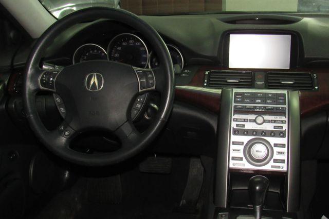 2007 Acura RL Chicago, Illinois 14