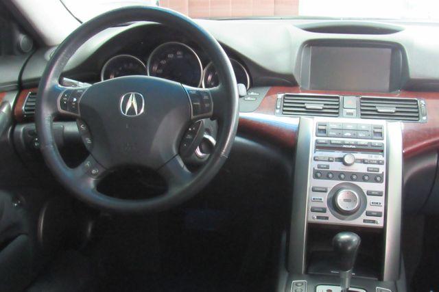 2007 Acura RL Chicago, Illinois 15