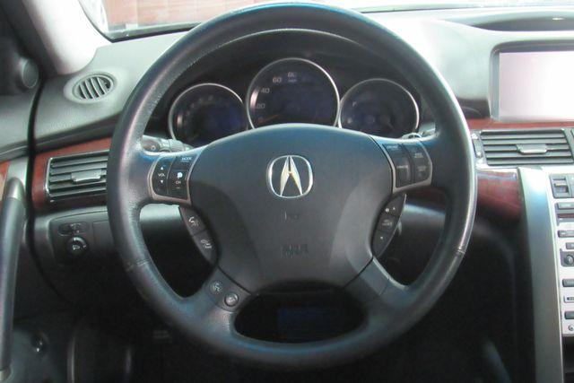 2007 Acura RL Chicago, Illinois 17