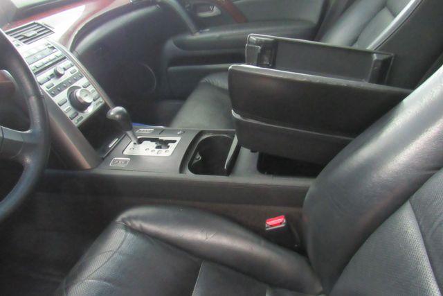 2007 Acura RL Chicago, Illinois 34