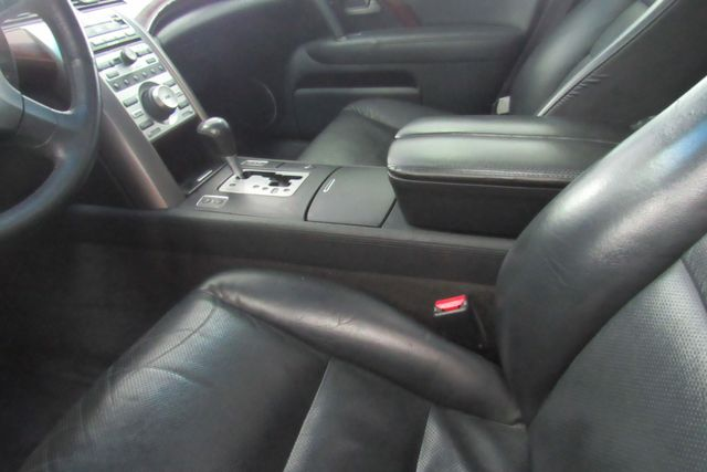 2007 Acura RL Chicago, Illinois 35