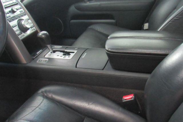 2007 Acura RL Chicago, Illinois 36