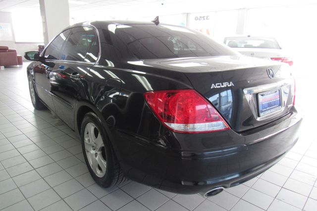 2007 Acura RL Chicago, Illinois 5