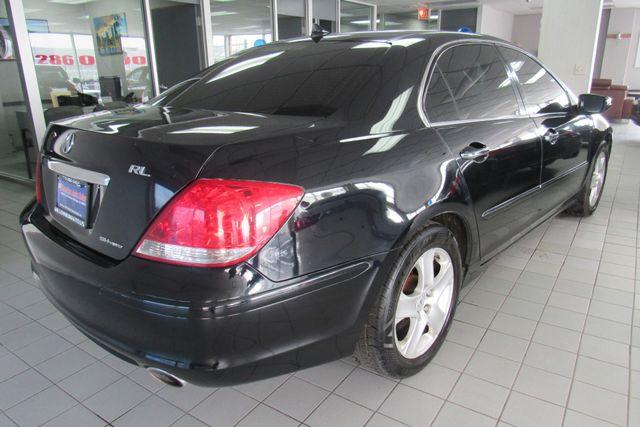 2007 Acura RL Chicago, Illinois 7
