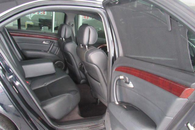 2007 Acura RL Chicago, Illinois 10