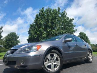 2007 Acura RL in Leesburg Virginia, 20175
