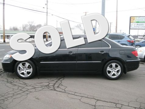 2007 Acura RL Tech Pkg in West Haven, CT