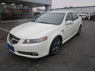 2007 Acura TL Type-S  Abilene TX  Abilene Used Car Sales  in Abilene, TX