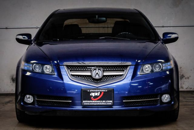 2007 Acura TL Type-S in Addison, TX 75001