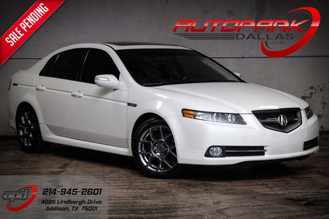 2007 Acura Tl Type S In Addison Tx