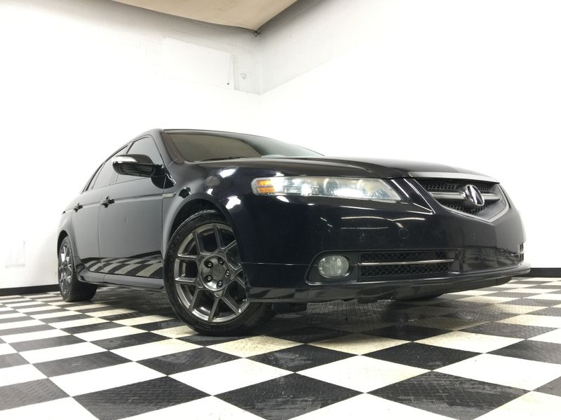 2007 Acura TL *TYPE-S MODEL* Easy Payment Options!! | The Auto Cave