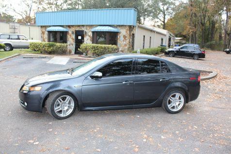 2007 Acura TL    Charleston, SC   Charleston Auto Sales in Charleston, SC