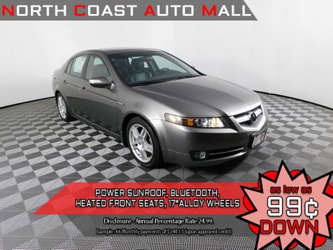 2007 Acura TL 3.2 in Cleveland, Ohio