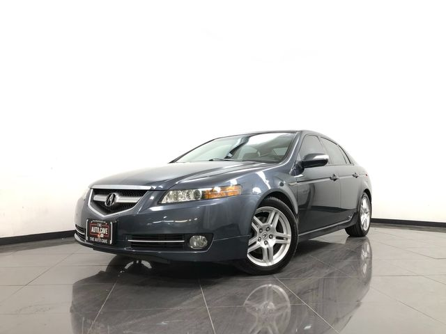 2007 Acura TL *Easy Payment Options* | The Auto Cave in Dallas